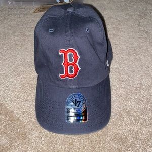 Boston Red Sox baseball hat 47 brand